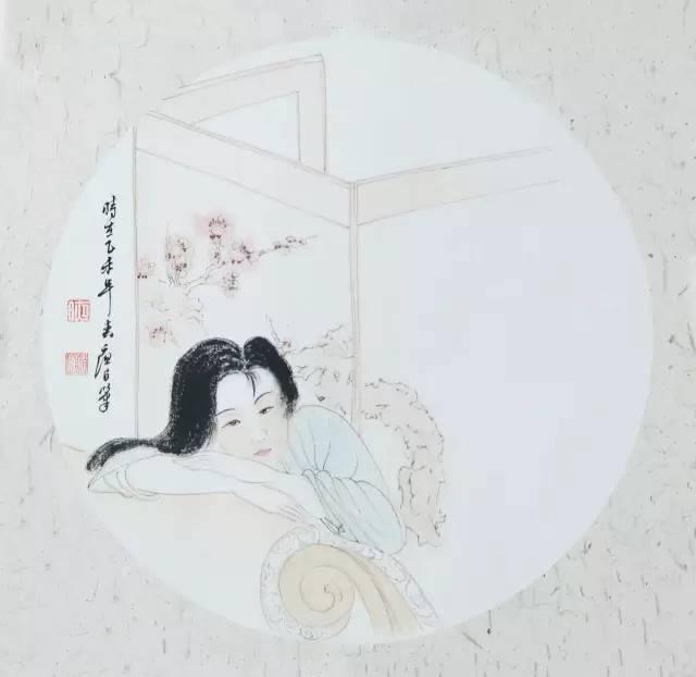 非竹林七贤——青年画家邀请展第二季将于8月20日在蓉