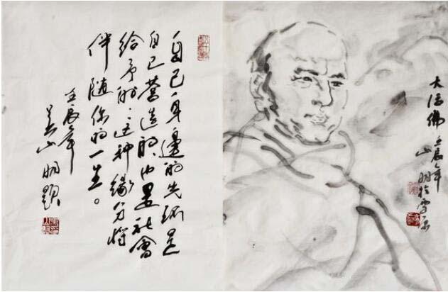 人物 内容详情       写意,是整个中国画乃至整个中国文学艺术的美学