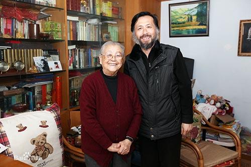 雍女传_张大千女弟子张正雍于今日上午九时在北京逝世 享年88岁-艺术家 ...