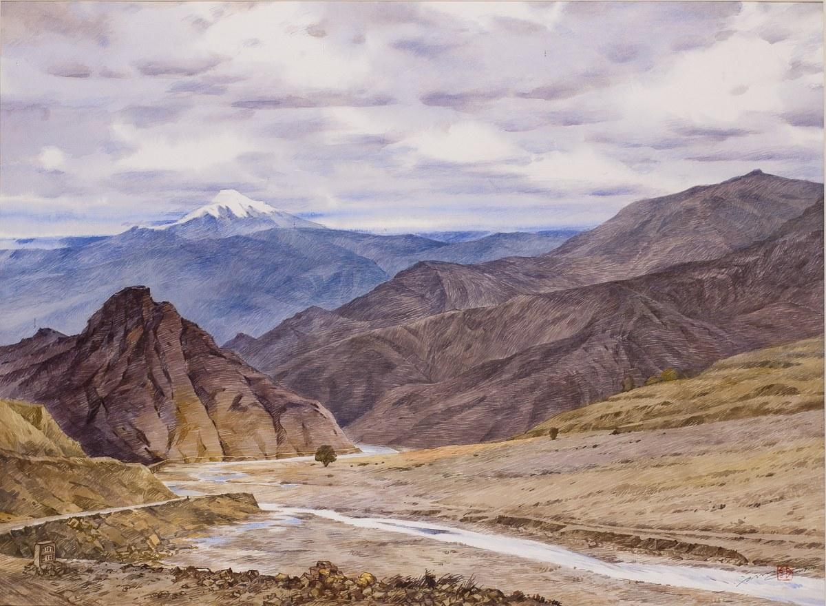 > 刘明明-国道318·5108公里