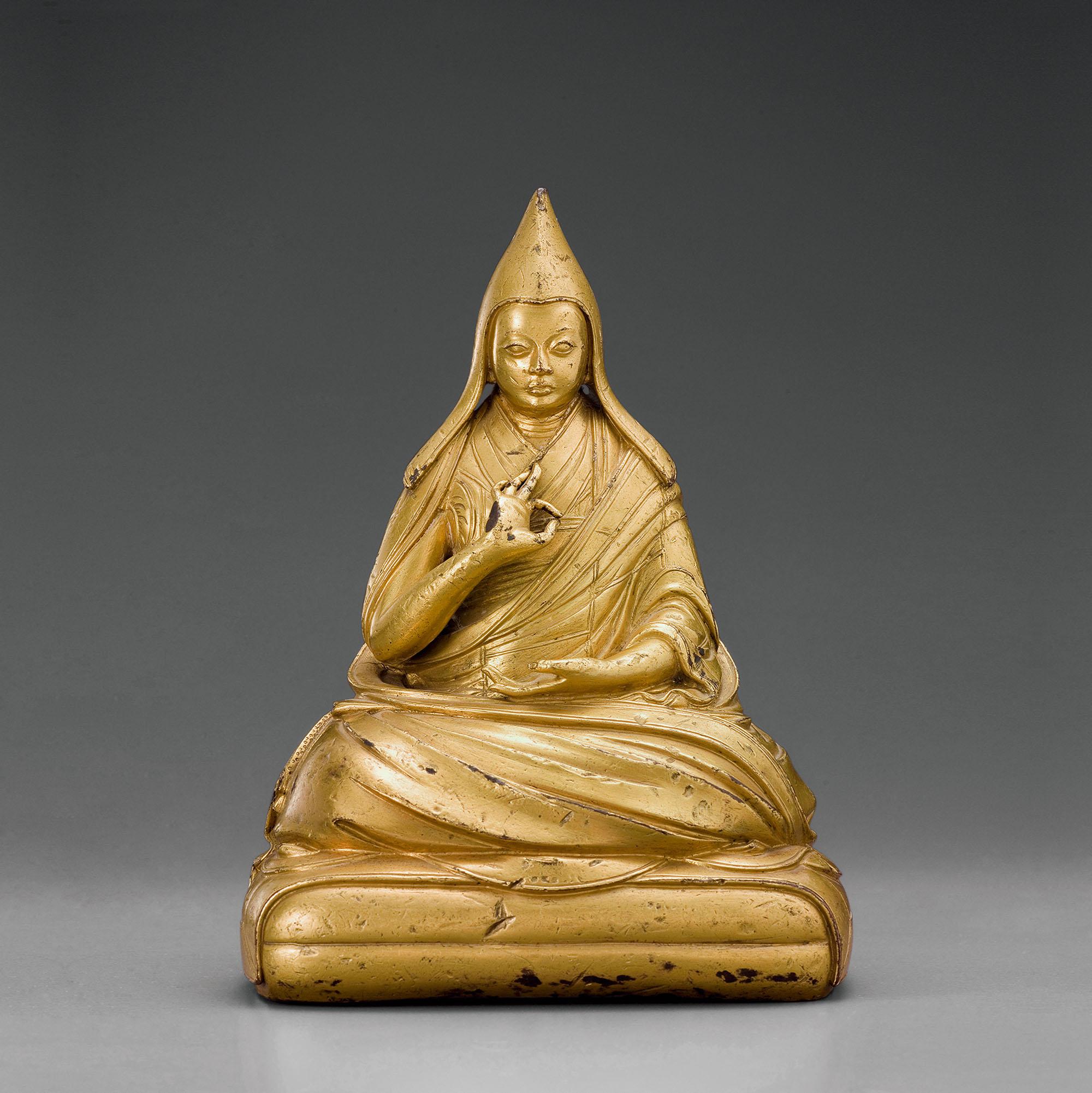 18世纪 达赖喇嘛